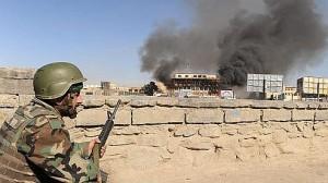 AFGHANISTAN-UNREST-KABUL