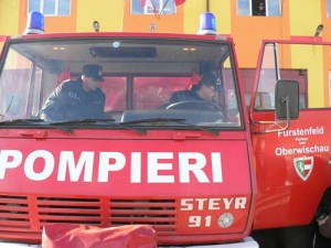 autospeciala pompieri viseu