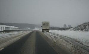 autostrada zapezii