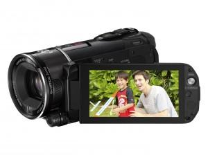 LEGRIA BLACK HFS20 FSL LCD