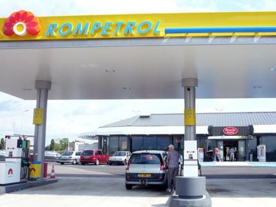 Chinezii au cumpărat compania Rompetrol cu 1 miliard de dolari