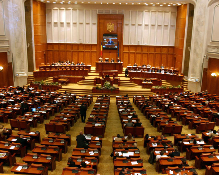 De râsul curcilor. Politicienii au anulat sesiunea parlamentară extraordinară dedicată codului fiscal