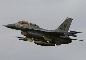 F-16BMLU J-882 2