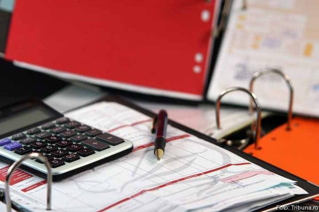Servicii de contabilitate complexe şi complete