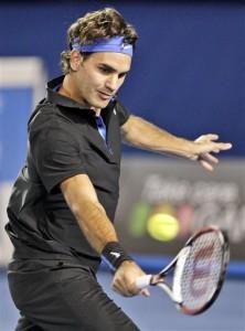 Australia Open Tennis