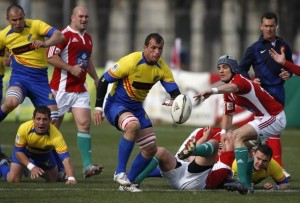 rugby-romania