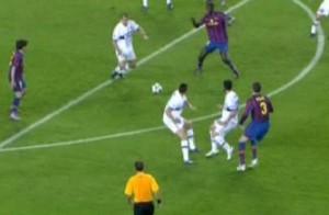 Barcelona - Inter 1
