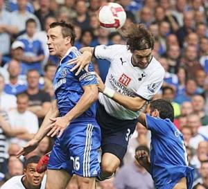 Chelsea vs Spurs
