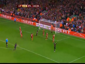 Liverpool - Atletico 21