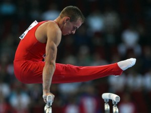 GYMNASTICS-WORLD-GERMANY-ROM