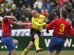 LPF 2009 - FC BRASOV - STEAUA BUCURESTI