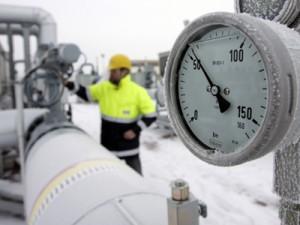 GERMANY-RUSSIA-UKRAINE-EU-ENERGY-GAS
