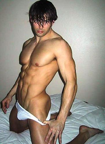 фото голых осетинских парней
