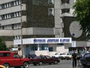 LEPTOSPIROZA - SLATINA