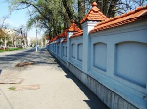 cotroceni-zid