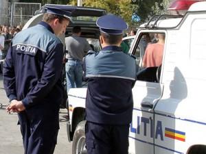 NICOLINA - MUNCITORI - PROTESTE