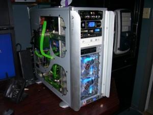 super-computer