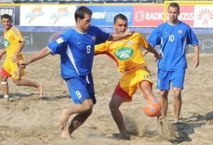 fotbal-plaja