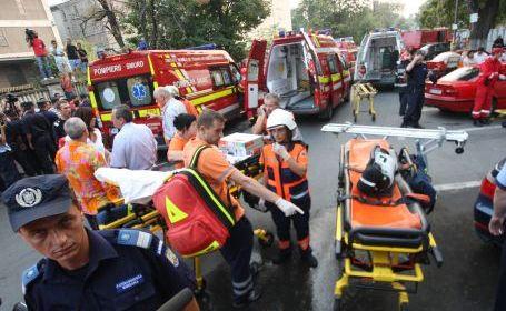 Ministerul Sănătății, executat silit în cazul tragediei de la Maternitatea Giulești