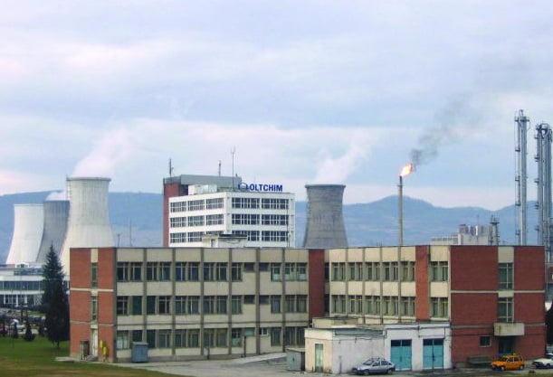 Oltchim a realizat în octombrie o cifră de afaceri de 15,6 milioane Euro
