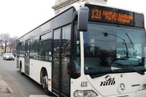 autobuz RATB