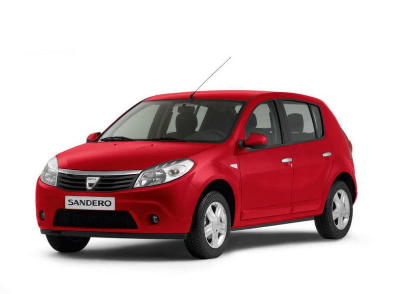 Dacia a vândut peste 500.000 de mașini în 2014, majoritatea în străinătate