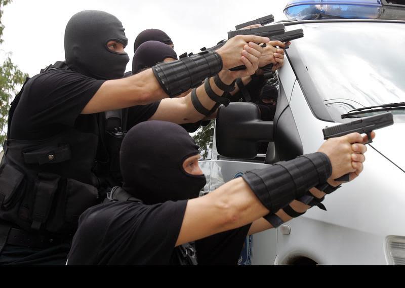 DIICOT a destructurat una dintre cele mai periculoase grupări criminale din Europa