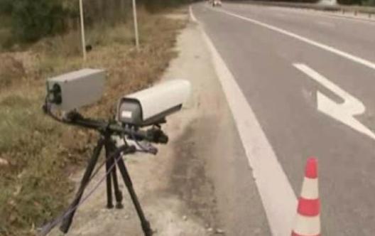 18 noi puncte fixe de control valabilitate rovinietă, montate pe drumurile din România