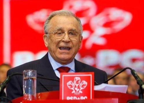 Ion Iliescu iese la atac: între PSD și liderii lui există o ruptură