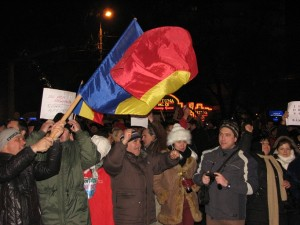 piata universitatii proteste