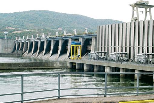 Adio independenţă energetică | Guvernul vrea să vândă perla economiei româneşti: Hidroelectrica!