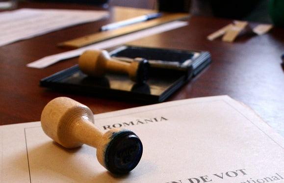Primarii vor fi aleși din primul tur iar Președinții de Consilii Județene, aleși de consilieri