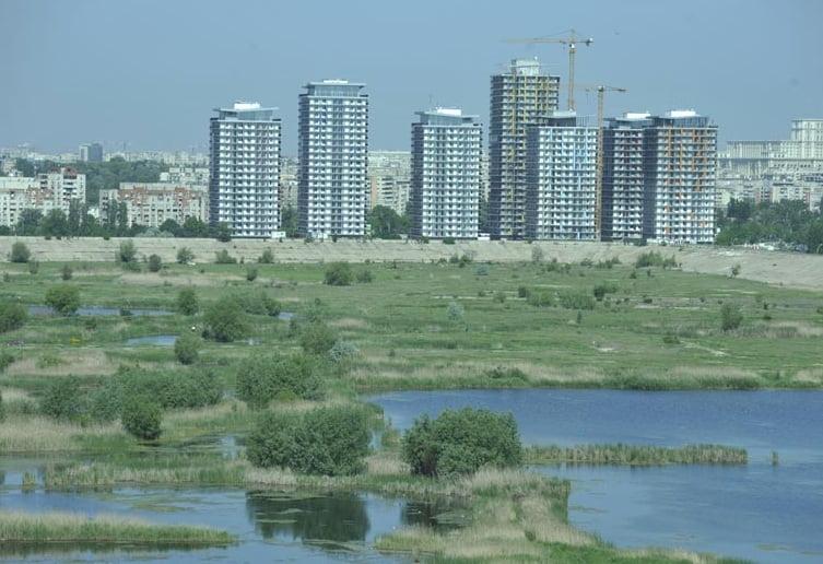 Consilierii municipali i-au promis ministrului Attila Korodi că vor aviza favorabil Parcul Văcărești