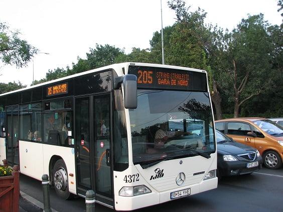 RATB inființează o linie de autobuz care va circula între Pantelimon și Lacul Tei