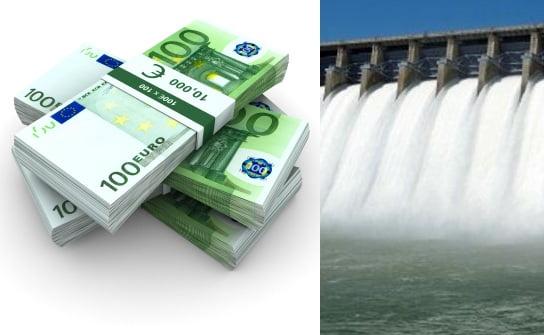 Hidroelectrica, cea mai profitabilă companie a statului român în 2014
