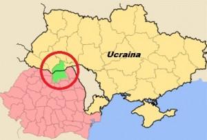 romania - ucraina
