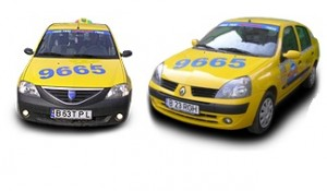 firma taxi