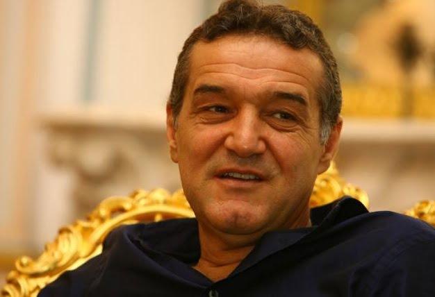 Gigi Becali poate fi eliberat condiționat din închisoare