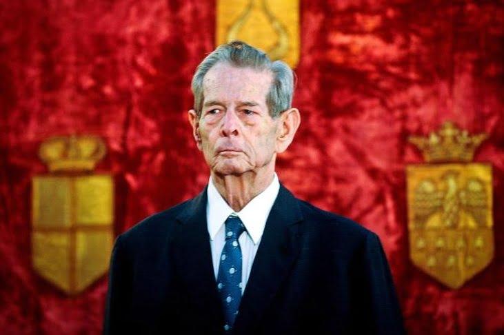 Trei zile de doliu naţional. Iată Programul funeraliilor Regelui Mihai I al României