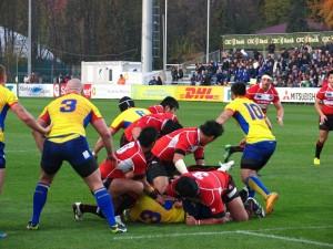 gramada rugby