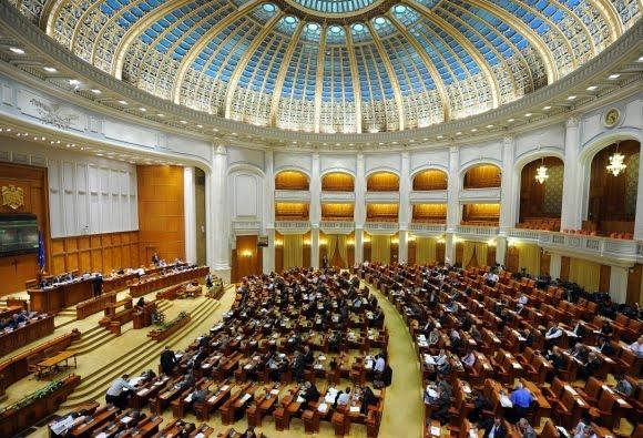 Parlamentul României a adoptat proiectul de modificare a Codului Silvic