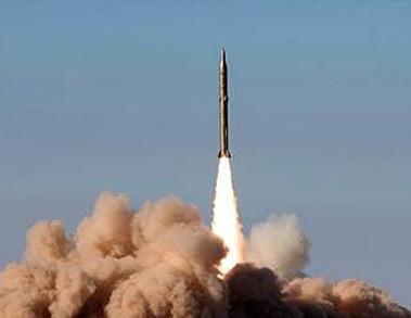 racheta - coreea