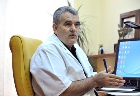 Şerban Brădişteanu, condamnat la închisoare pentru că l-a tratat pe Adrian Năstase