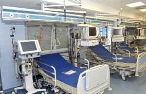 spital floreasca