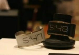 cel mai subtire ceas din lume