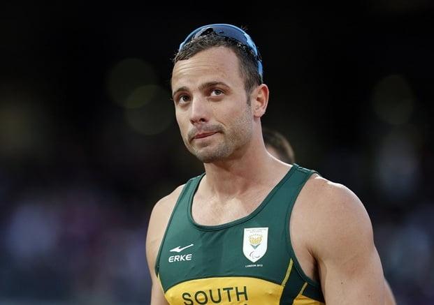 Oscar Pistorius, condamnat la 5 ani de închisoare pentru uciderea iubitei sale, Reeva Steenkamp
