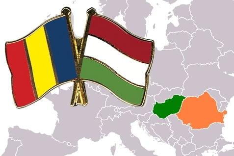 Ungaria a reținut 16 români, acuzați de trafic de persoane