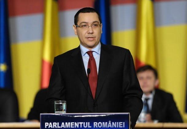 Victor Ponta: Nu îmi dau demisia. Am fost filat și supravegheat în SUA