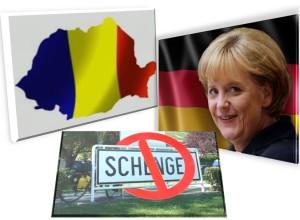 germania se opune aderarii romaniei la schengen