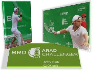 adrian ungur turneu tenis arad